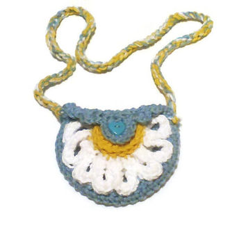 Best Small Crochet Bag Products On Wanelo