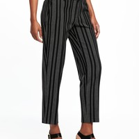 Mid-Rise Harper Pants for Women|old-navy