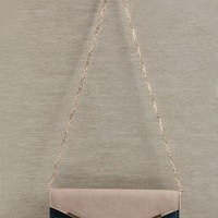picasso colorblocked clutch at ShopRuche.com