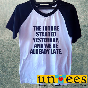 John Legend Quotes Short Raglan Sleeves T-shirt