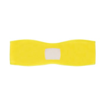 YELLOW CHELSEA BANDEAU – COULBOURNE