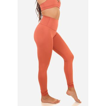 Kaya Legging - High Waisted
