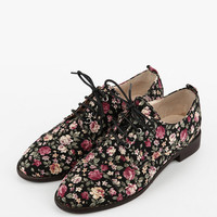 Oxford - Secret Garden - Sneakers & Other - Shoes - Women - Modekungen - Fashion Online | Clothing, Shoes & Accessories