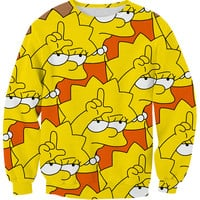 LISA LOSER SWEATER