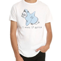 I Wore It Better T-Shirt