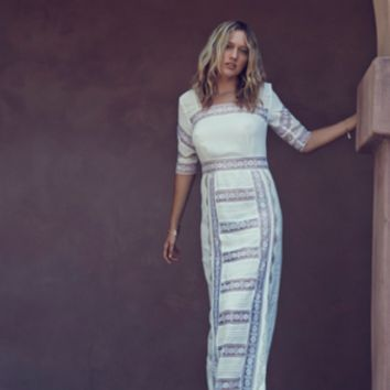 Coachella Maxi Dress by Stevie May