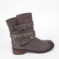 Dirty Laundry Showstopper Boots $72