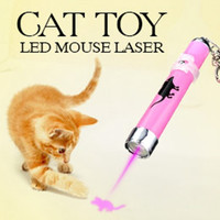 ***NOW AVAILABLE*****Cat Laser Pointer Toy - FREE SHIPPING