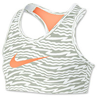 Girls' Nike Hypercool Graphic Bra