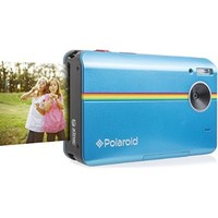 Polaroid Z2300 10MP Digital Instant Print Camera (Blue)