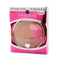 Physicians Formula Happy Booster Glow & Mood Boosting 2-in1 Bronzer & Blush, Bronze/Rose