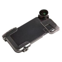 olloclip 3 In 1 Lens For iPhone 5/5s W/ Case at CCS