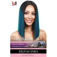 Bobbi Boss MLF 136 Yara Synthetic Lace Front Wig