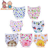 22 styles Baby Diaper Washable Reusable nappies changing cotton training pant happy cloth diaper 0-24M bTRX0016