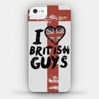 British Guys (phone case) | HUMAN