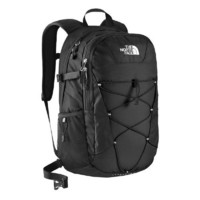 The North Face Slingshot Backpack in Asphalt Grey/Zinc Grey