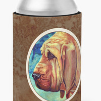 Bloodhound Can or Bottle Hugger 7013CC