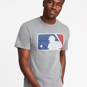 MLB® Logo-Graphic Tee for Men |old-navy