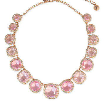 kate spade new york accessories Pretty in Pink Necklace