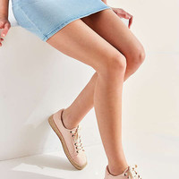 Soludos Canvas Platform Tennis Espadrille Sneaker   Urban Outfitters