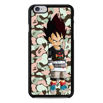 Saiyan Prince iPhone 6/6s Case