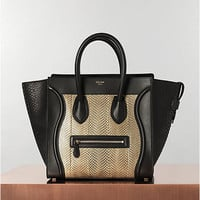 CÉLINE fashion and luxury leather goods 2013 Spring  - Luggage - 21