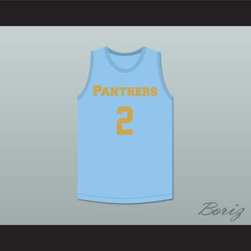 Vinnie 2 Panthers Intramural Flag Football Jersey Balls Out