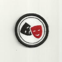 "2"" Theatre Merit Badge! Any Color Combo! Custom Made!"