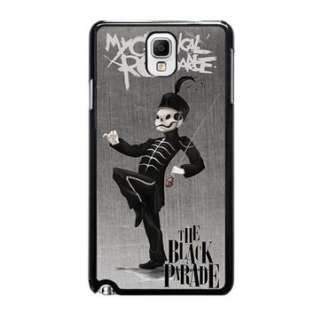 MY CHEMICAL ROMANCE BLACK PARADE Samsung Galaxy Note 3 Case Cover