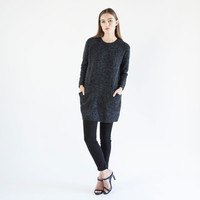 Dylan Front Pocket Sweater Dress