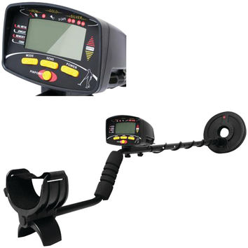 Pyle-sports Phmd68 Metal Detector
