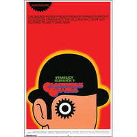 Clockwork Orange - Poster Print