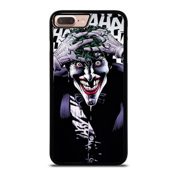 BATMAN THE KILLING JOKE iPhone 8 Plus Case