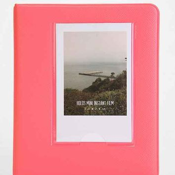 Mini Instax Photo Album- Pink One