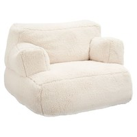 Sherpa Eco Lounger, Single