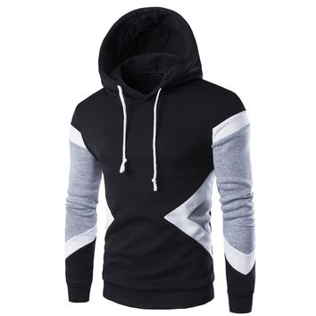 Mens Hoodies Winter Pullovers Sweatshirts Coats