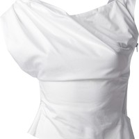 Vivienne Westwood Anglomania 'Glendy Corset' Top