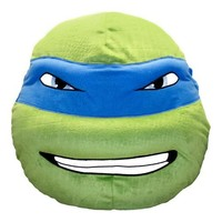 TMNT: Leonardo Plush Pillow | NickShop