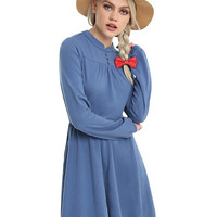 Her Universe Studio Ghibli Howl's Moving Castle Sophie Cosplay Dress