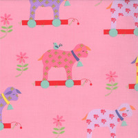 Celebration by Bunny Hill Designs for Moda Fabrics, lambs, 286013