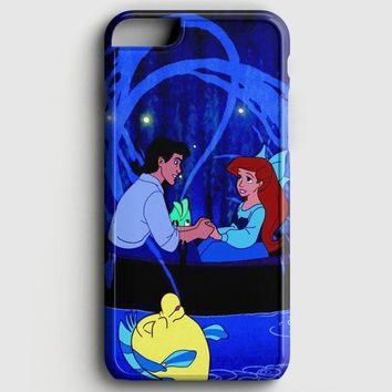 Ariel Little Mermaid Tattoo iPhone 6 Plus/6S Plus Case