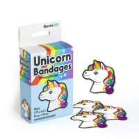 GAMA GO UNICORN BANDAGES