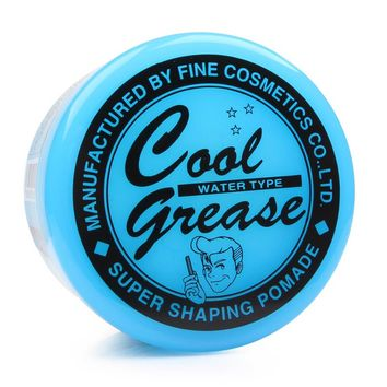 Cool Grease Blue