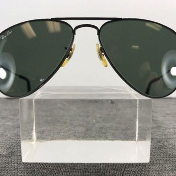 Cheap Authentic Ray Ban B&L Sunglasses L2848 XTAS Aviators 8724 outlet