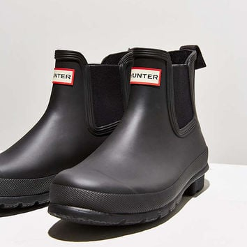 Hunter Original Chelsea Rain Boot | Urban Outfitters
