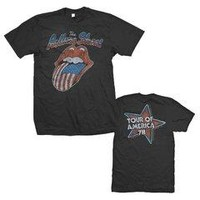 Rolling Stones | Tour Of America T-Shirt