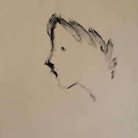 Saatchi Art: Large Portrait 18C15 Drawing by Frederic Belaubre