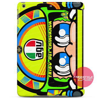Valentino Rossi VR46 Peekaboo The Doctor iPad Case 2, 3, 4, Air, Mini Cover