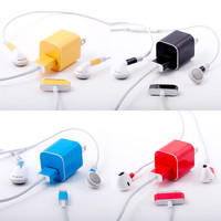 IPHONE CHARGER STICKER COLORS SET | color for iphone, personalized iphone | UncommonGoods