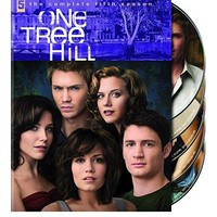Chad Michael Murray & James Lafferty - One Tree Hill: Season 5